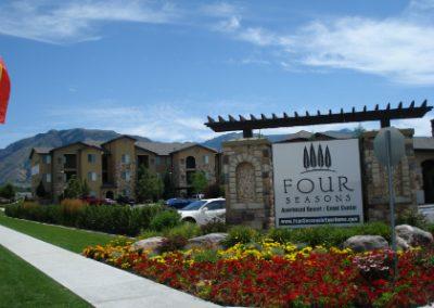 Four Season Apartment Homes