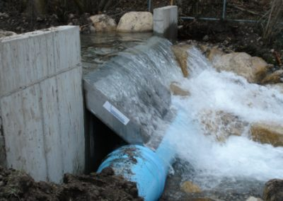 smithfield canyon hydroelectric project