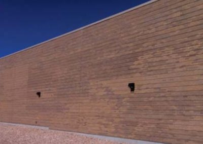 UINTAH COUNTY VERNAL FIELD HOUSE MUSEUM