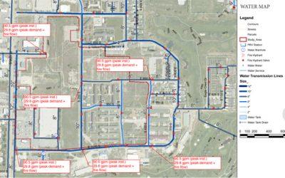 Utah State University Brigham City Campus Master Plan