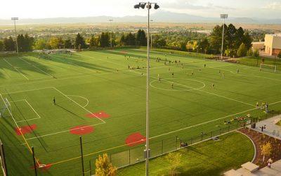 Utah State University Aggie Legacy Fields