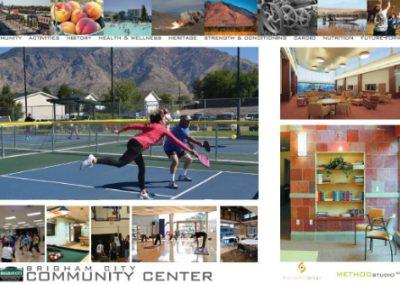 downtown brigham city master plan