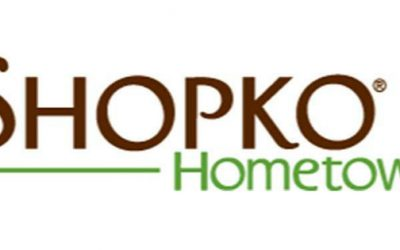Our work with Shopko Stores