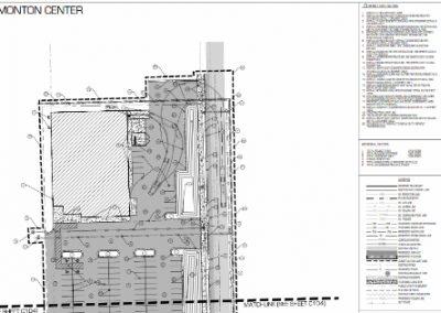 shopko site plan
