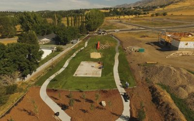 Providence Hollow Subdivision