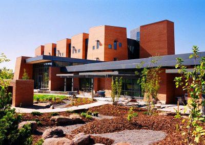 ATRC exterior building