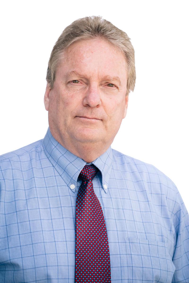 Dennis Carlisle - PLS