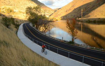Canyon Boulevard Trail