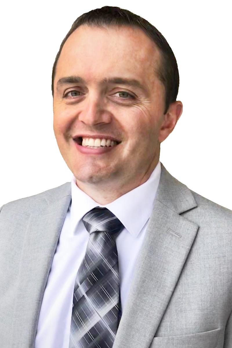 Weston Southwick headshot