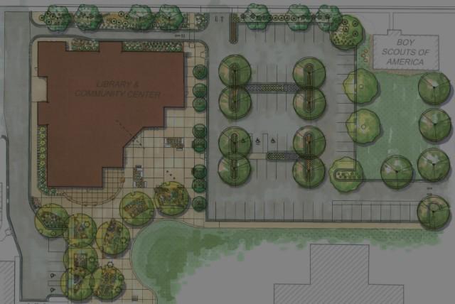 landscape design salt lake city ut map